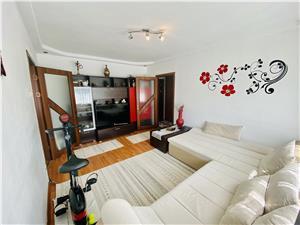 2 Zimmer Wohnung kaufen in Sibiu - Hipodrom I Bereich