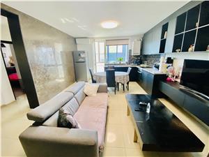 Apartament de vanzare in Sibiu - 3 camere si balcon - Zona Rahovei