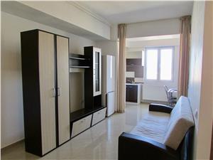 Apartament de vanzare in Sibiu - 2 camere - garaj subteran