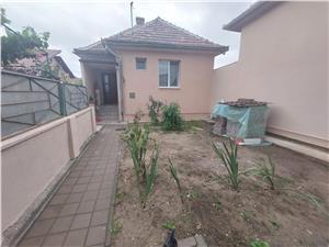 Casa de vanzare in Sibiu - Individuala cu Garaj - Zona Lazaret