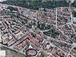 Spatiu Comercial de vanzare in Sibiu - Zona Strand