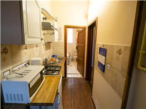 Spatiu de birouri de inchiriat in Sibiu - la casa - zona Piata Cibin