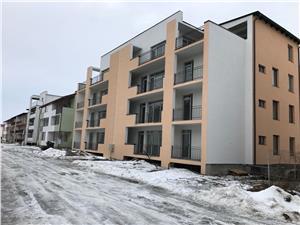 De vanzare apartament cu 3 camere in Sibiu - Selimbar -