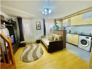 2 Zimmer Wohnung kaufen in Sibiu - Strandbereich,  Str. Maramuresului.