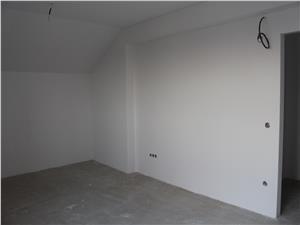 Apartament de vanzare in Sibiu-6 camere- vedere spre munti