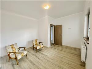 3 Zimmer Wohnung mieten in Sibiu - Tilisca area