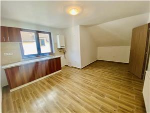 Apartament de inchiriat in Sibiu - 2 camere - zona Tilisca