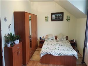 Casa de vanzare in Sibiu 4 camere - zona SELIMBAR