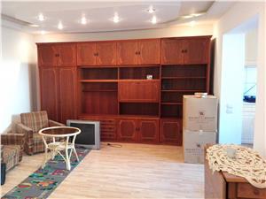 Apartament 3 camere, la casa, de vanzare in Sibiu