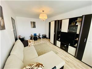 Apartament de vanzare in Sibiu - 2 camere si balcon - Mihai Viteazu