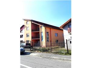 Apartment for sale in Sibiu - 5 rooms - disposed on 2 levels