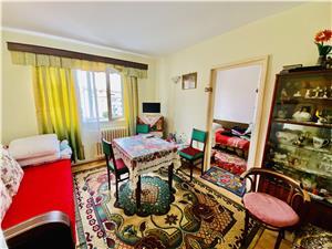 Apartament de vanzare in Sibiu - bucatarie separata - zona Rahovei