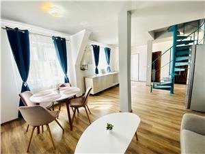 3 Zimmer Wohnung kaufen in Sibiu - Luptei area.