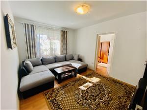Wohnung zu verkaufen in Sibiu - 2 Zimmer - Etage 1/4 - Rahovei