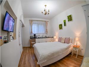 Garsoniera de vanzare in Sibiu - afacere in regim hotelier - Strand