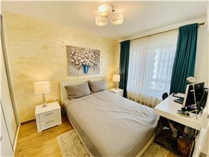Apartament de vanzare in Sibiu - 3 camere si balcon - Avantgarden