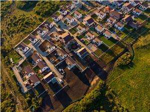 Casa de vanzare in Sibiu - cartier de case - camere spatioase, 3 bai