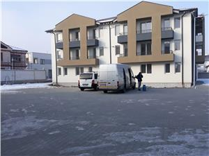 Apartament for sale in Sibiu - 1 room - new residential complex