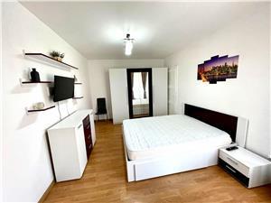 3 Zimmer Wohnung mieten in Sibiu - ULTRAZENTRALER BEREICH