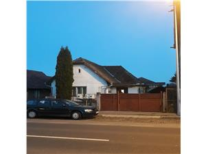 Apartament de vanzare in Sibiu - 2 camere - la casa- Calea Poplacii