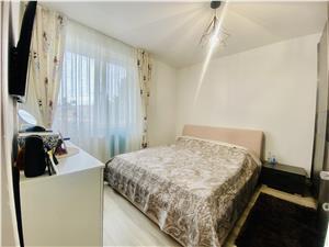 2 Zimmer Wohnung kaufen in Sibiu -  Rahovei area