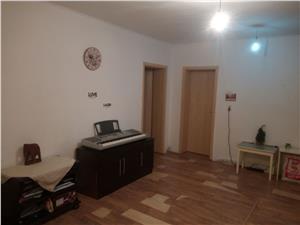 Apartament de vanzare in Sibiu - 2 camere -INTABULAT - Terezian