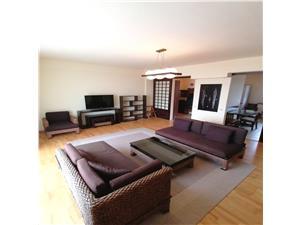 3 Zimmer Wohnung mieten in Sibiu - Stefan cel Mare area