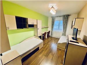Apartament de vanzare in Sibiu - 2 camere si balcon - Pictor Brana