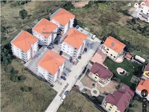 Apartament de vanzare in Sibiu -finisat LA CHEIE