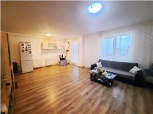 Apartament de inchiriat in Sibiu - 2 camere - Doamna Stanca