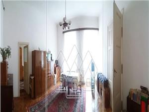 Apartament de vanzare Sibiu - 2 camere - zona ULTRACENTRALA