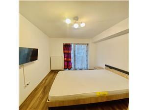 3 Zimmer Wohnung mieten in Sibiu - Frau Stanca