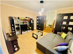Apartament de inchiriat in Sibiu - 2 camere la casa - Zona Turnisor