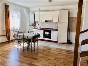 Wohnung zu verkaufen in Sibiu - 3 Zimmer - Vasile Aaron