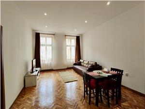 Apartament de vanzare in Sibiu - 2 camere - ideal pentru investitie