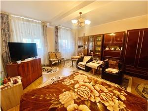 Apartament de vanzare in Sibiu - 3 camere - la casa - zona Piata Cluj