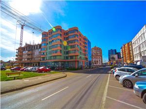 Apartament de vanzare in Sibiu- 2 camere- in zona centrala