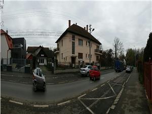Spatiu comercial de inchiriat in Sibiu- 70 mp- zona centrala