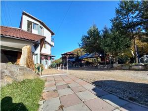 Casa de vanzare in Alba Iulia - sat Strungari - cabana / pensiune