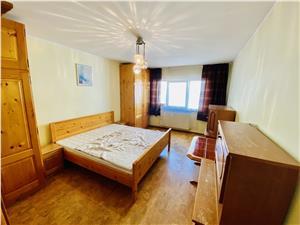Apartament de vanzare in Sibiu - 2 camere si balcon -Zona Vasile Aaron