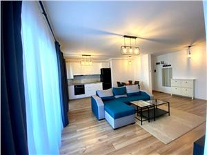 3 Zimmer Wohnung mieten in Sibiu - Kogalniceanu