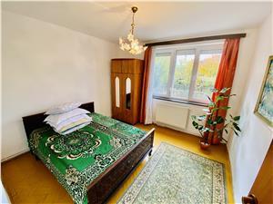 Apartament de vanzare in Sibiu - 2 camere - zona Trei Stejari