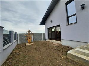 Casa de vanzare in Alba Iulia, 6 camere, zona de case,predarela cheie
