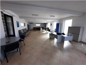 Spatiu de birouri de inchiriat in Sibiu - 120mp - Calea Dumbravii