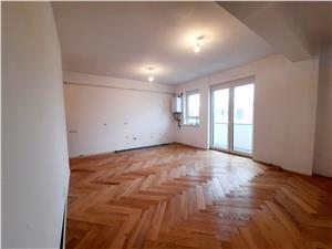 Penthouse de vanzare in Sibiu - 3 camere - 2 balcoane - C. Gusteritei