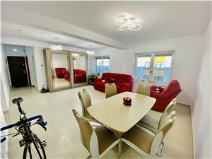 Apartament de vanzare in Sibiu -2 camere si balcon-etaj 1/2-Turnisor