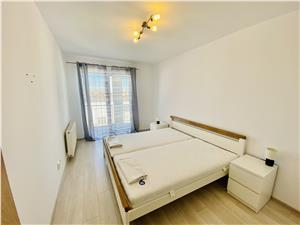 Apartament de inchiriat in Sibiu - 2 camere si balcon - City Residence