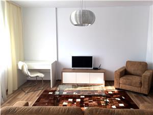 Apartament de vanzare in Sibiu - de lux - mobilat si utilat