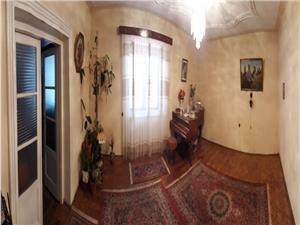 Apartament 2 camere la casa - Zona Centrala