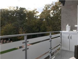 Apartament 3 camere de vanzare in Sibiu - Zona Padurea Dumbrava